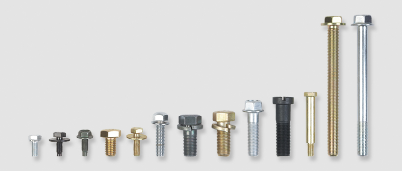 Chassis Fasteners
